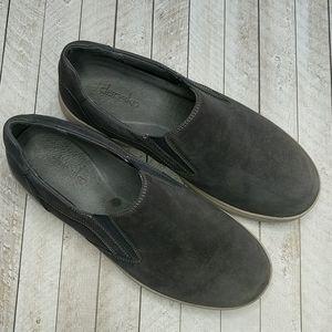 DANSKO Men's Suede Loafer Sneaker Size 44